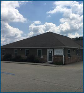 Buckhannon office location